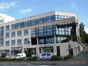 Bureau a louer bureau a vendre location de bureau for Location bureau pau 64