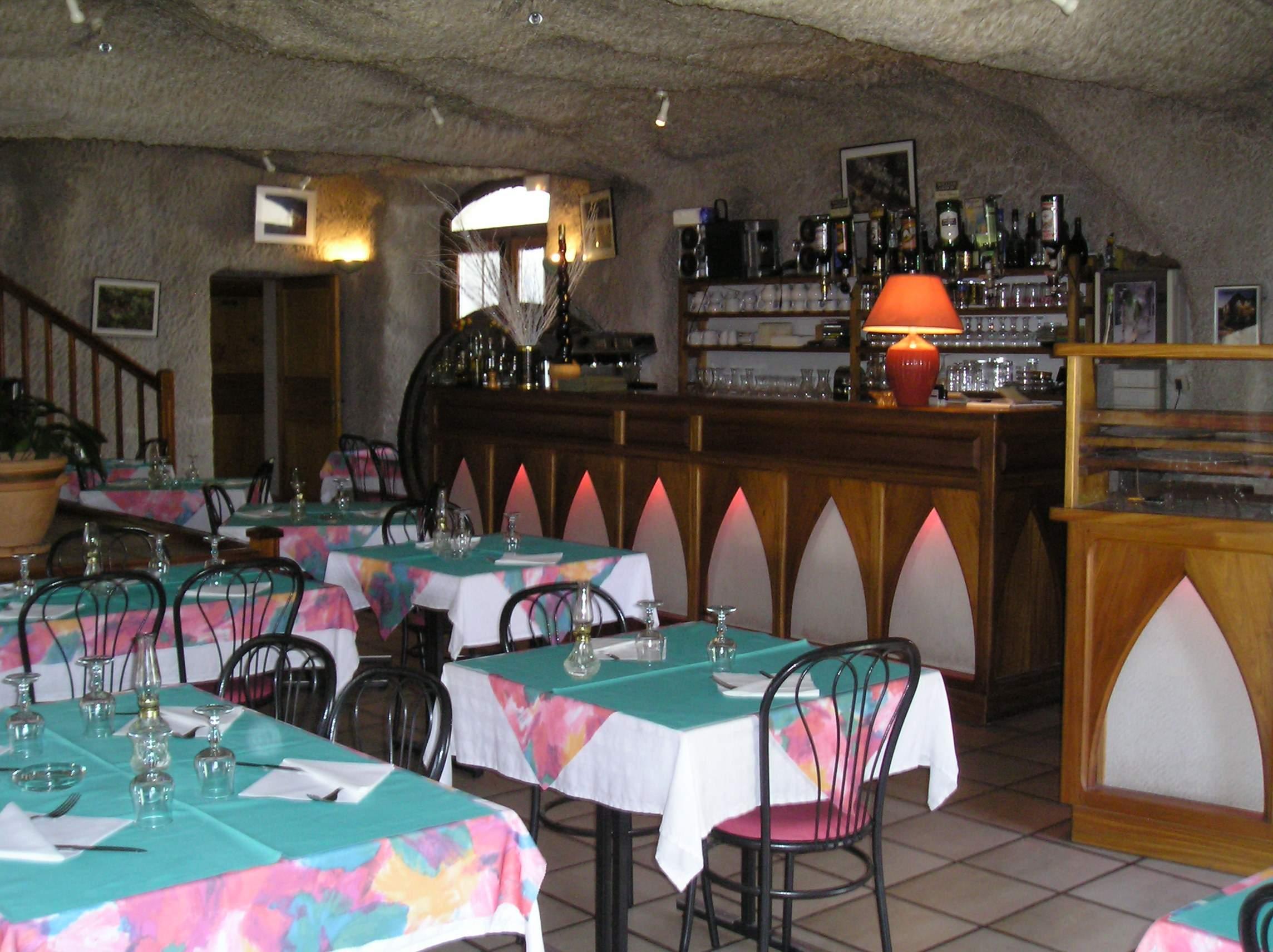 Restaurants a vendre restaurant a vendre restauration for Materiel resto rapide